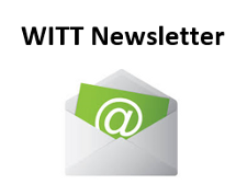 Subscribe to the WITT newsletter